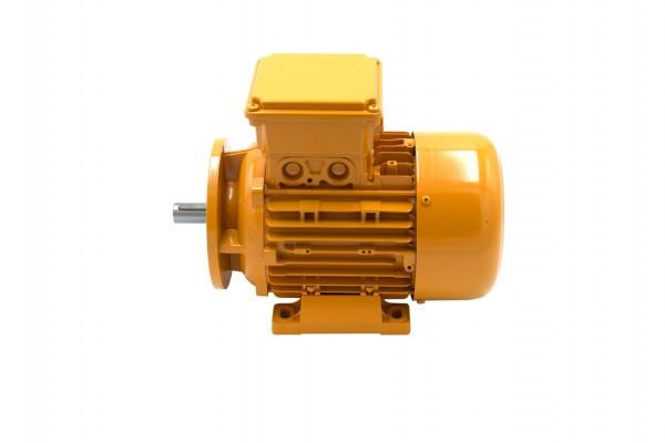 E-Motor 3,0 kW 400V - 4P