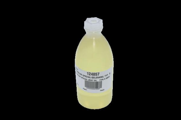 Allweiler Spezial Gelenköl
